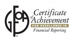 GFOA_EFR logo RED