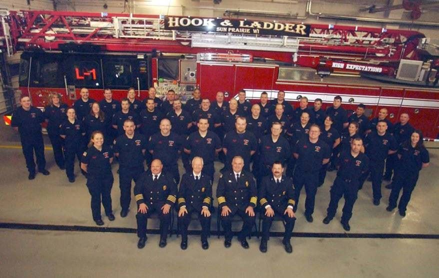 Fire Staff Picture