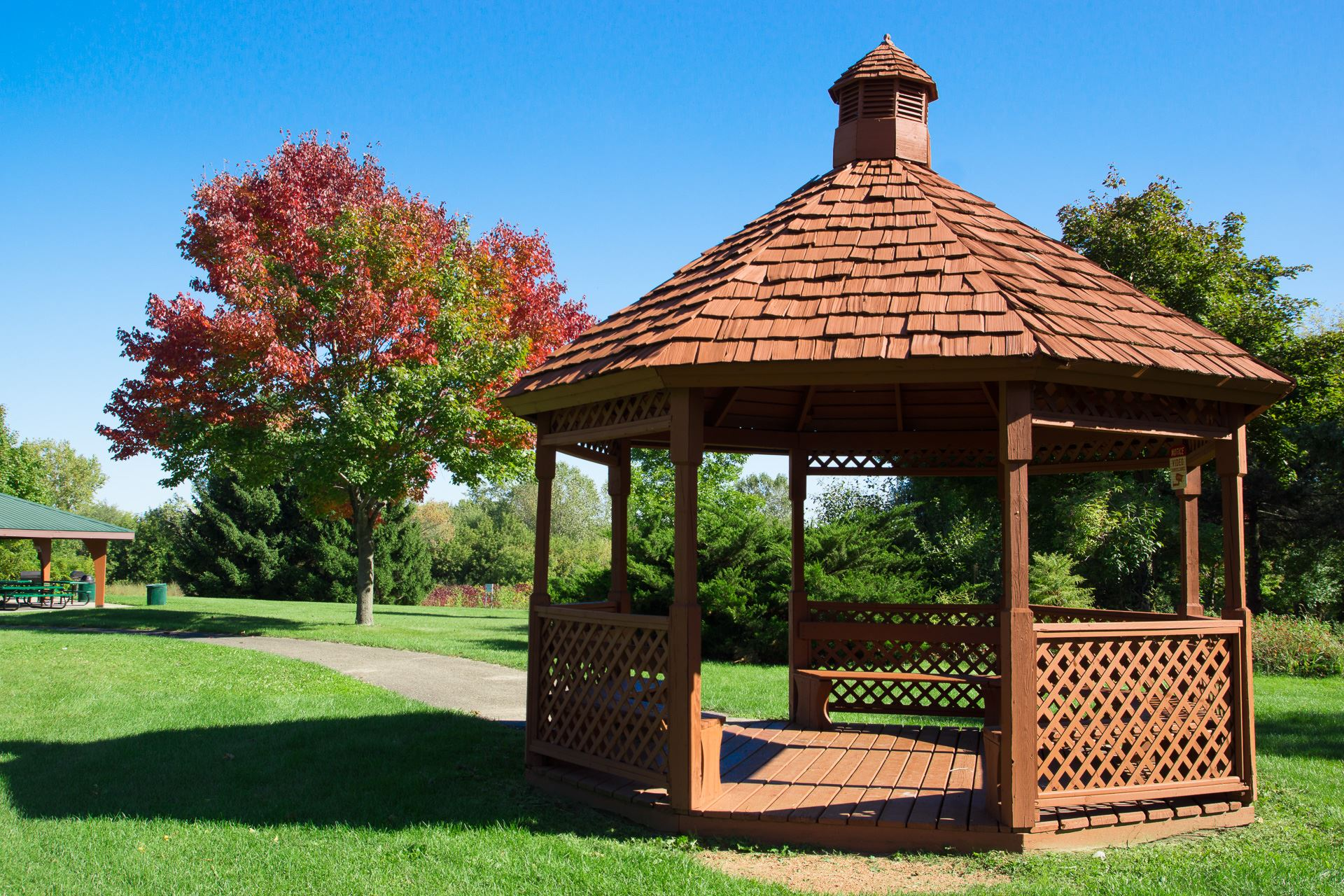 image of gazebo