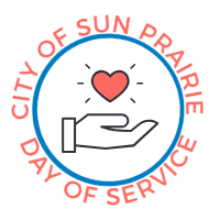 day of service logo