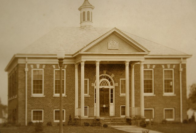 Historical Museum Photo Opens in new window