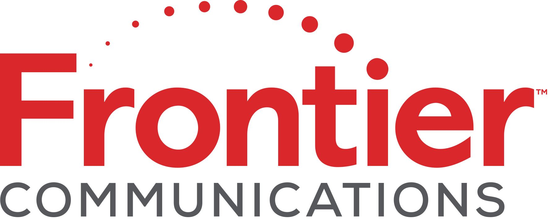 Frontier Communications Logo