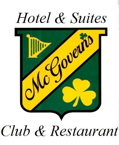 Mc Governs Club and Restaurant