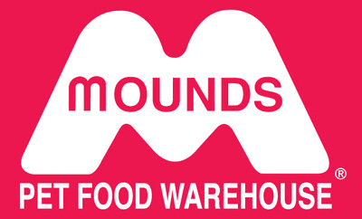 Mounds Dog Food