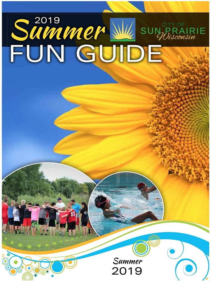 Summer Fun Guide Cover Opens in new window