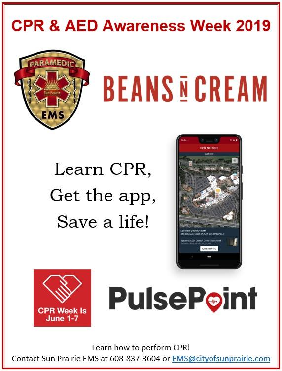 CPR Pulsepoint