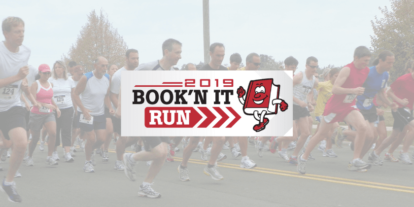 2019 Book N' It Run