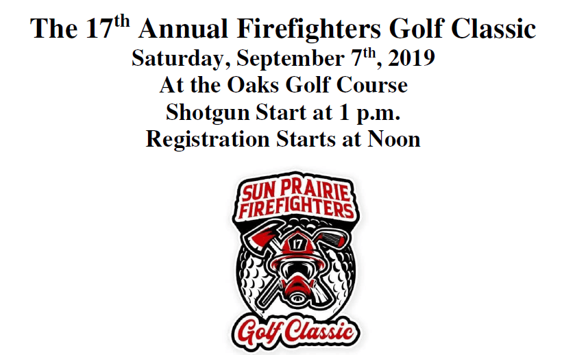 Firefighters Golf Classic